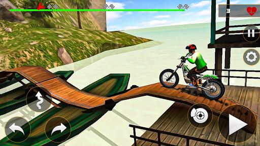 Bike Stunt 3d Bike Racing Games - Free Bike Game  Screenshots 12