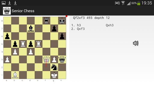 Senior Chess apkmr screenshots 1