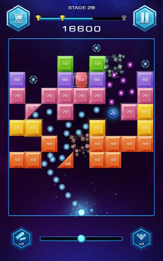 Ball Crusher: Free Brick Breaker - Blocks Puzzle screenshots 16