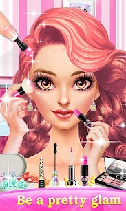 Glam Doll Salon  For Pc | How To Use For Free – Windows 7/8/10 And Mac 2