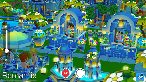 My Little Paradise : Resort Management Game Apkfinish screenshots 14