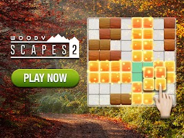 Blocks Woody Scapes Classic 2