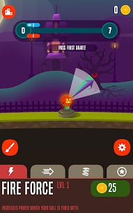 Super Ball Heroes 1.0.3 Android APK Mod 1