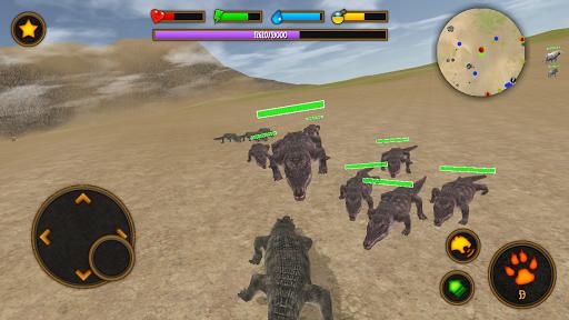 Clan of Crocodiles  screenshots 7