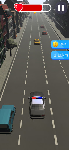 Emergency corridor Police Ambulance Fire Simulator  screenshots 3
