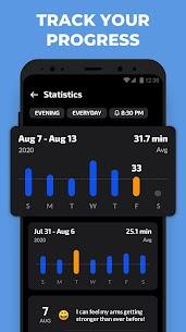 TICK IT HabitTracker Premium v1.1.1 MOD APK – Habit Tracker App 5