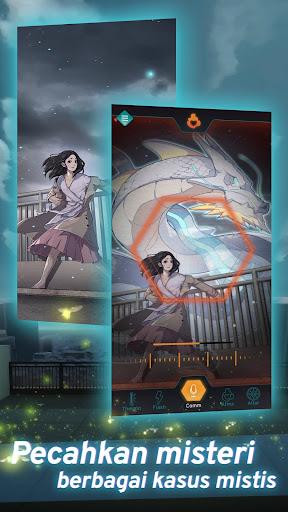 Code Atma: Indonesian Horror Idle RPG  screenshots 2