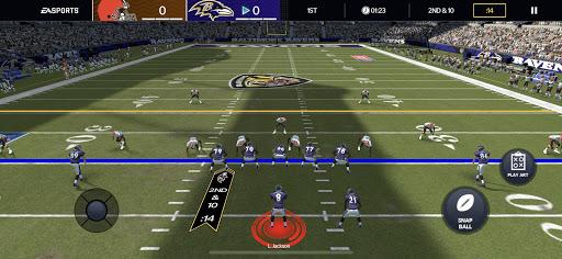 Madden NFL 21 Mobile Football APK MOD (Astuce) screenshots 2