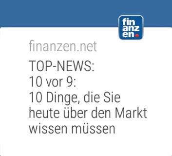 Börse & Aktien - finanzen.net  screenshots 8