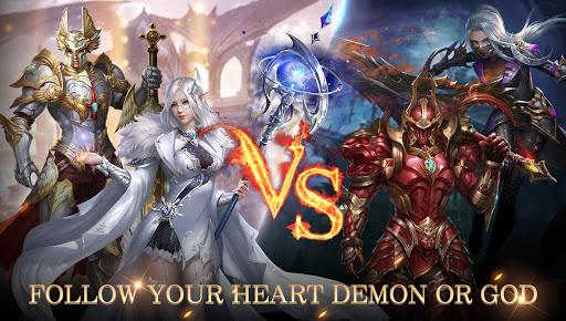 Legacy of Destiny II: Dark vs Light modavailable screenshots 1
