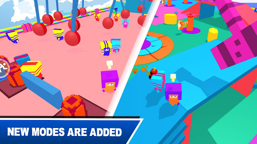 Ultimate Fall Flip Knockout Game screenshots 2