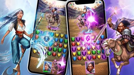 Empires & Puzzles: Epic Match 3 goodtube screenshots 7