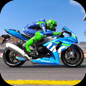 Motorbike Games 2020  New Bike Racing Game