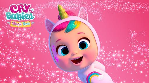 Code Triche Cry Surprise Babies (Astuce) APK MOD screenshots 3