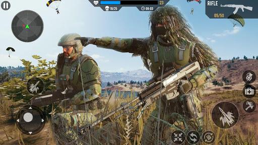 Critical Cover Strike Action: Offline Team Shooter 1.13 screenshots 11