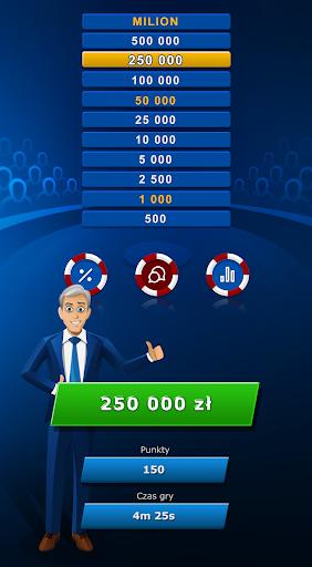 Milionerzy Quiz 1.35 Screenshots 7
