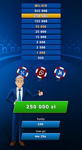 Milionerzy Quiz screenshots 11