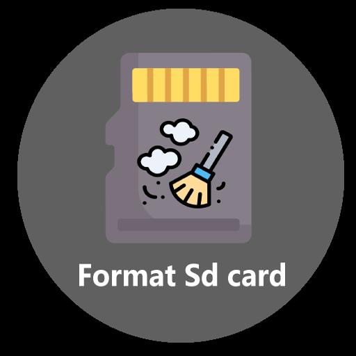 Baixar Format Sd Card para Android
