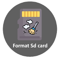 Format Sd Card