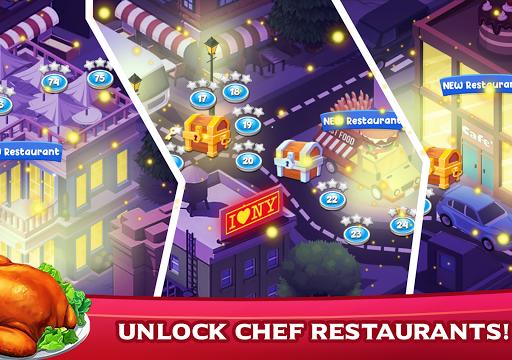 Cooking Mastery - Chef in Restaurant Games apkdebit screenshots 9