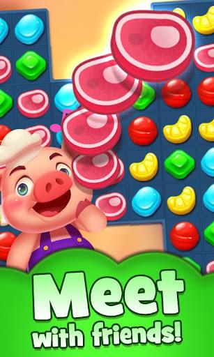 Candy Blast Mania - Match 3 Puzzle Game screenshots 5