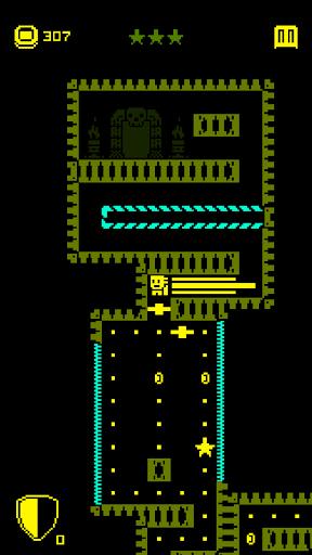 Tomb of the Mask apk mod screenshots 1