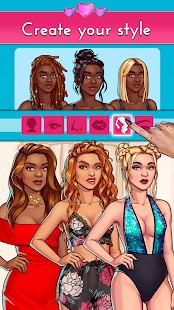 Love Island The Game Screenshot