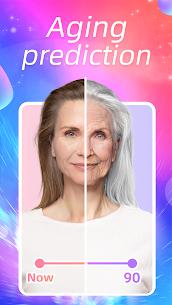 Magic Face:face aging, young camera, fantastic app 2