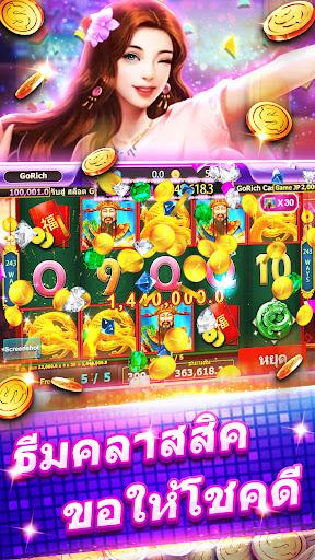 GoRich Casino Slots  screenshots 1
