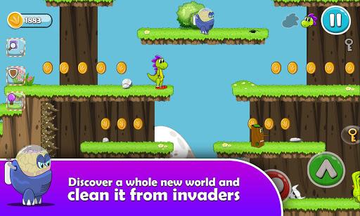 Bubbles Era Adventures 2.4.4.6 screenshots 3