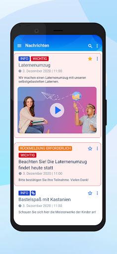 Kita-Info-App  Screenshots 1