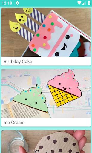 How to make bookmarks 1.8 screenshots 1