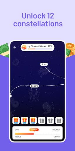 Money Whale 1.2.2 screenshots 3