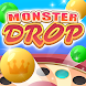 Monster Drop - Androidアプリ
