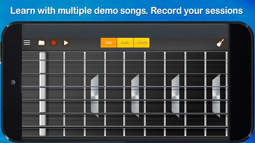 Guitar Solo HD ud83cudfb8 2.8.3 screenshots 4