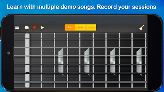 Guitar Solo HD 🎸 For Pc | How To Download – (Windows 7, 8, 10, Mac) 4