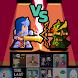 [VIP] レトロミニゲームアリーナオンライン - Androidアプリ