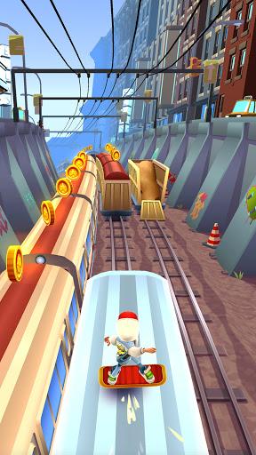 Subway Surfers apkdebit screenshots 2