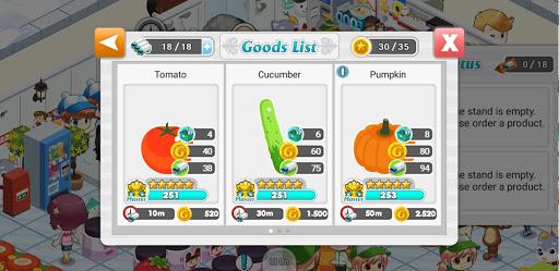 Hello Supermarket 2.1.7 screenshots 2