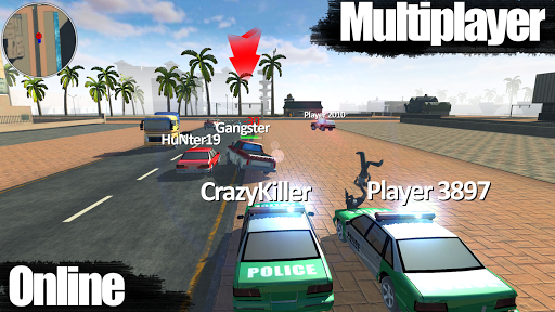 Mad Town Online  screenshots 1