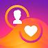 Likes and followers - Analyzer