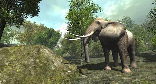 Télécharger Gratuit VR Zoo Roller Coaster Virtual Reality Safari Park APK MOD (Astuce) screenshots 2
