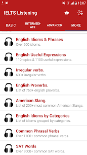 IELTS Listening Mod Apk 2020.08.25.0  (Ads Free) 4