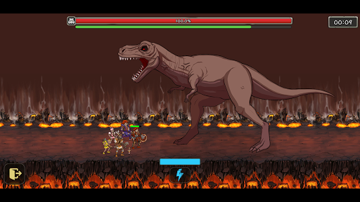 Primitive Brothers : T-Rex Hunter 1.45 screenshots 7
