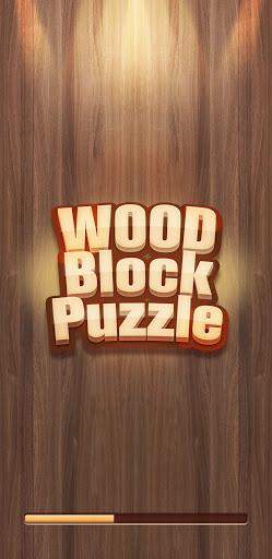 Wood Block Puzzle  screenshots 2