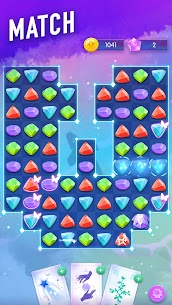 Switchcraft Magical Match 3 Apk Download NEW 2021 3