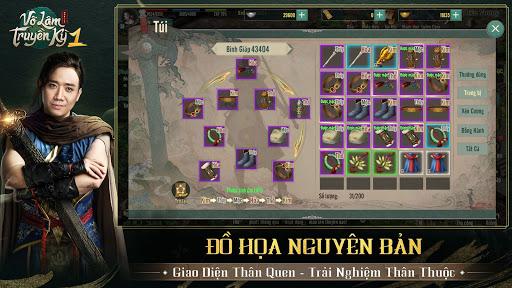 Vu00f5 Lu00e2m Truyu1ec1n Ku1ef3 1 Mobile  screenshots 2