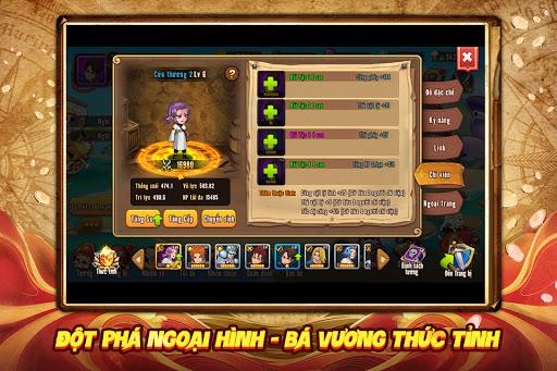 u0110u1ea3o Kho Bu00e1u - Arena Island  screenshots 3
