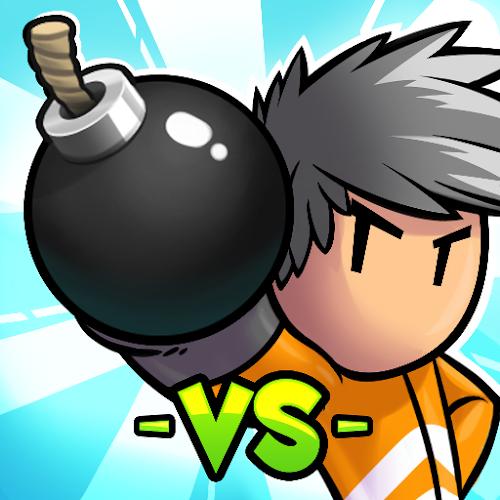 Bomber Friends   (Unlock Skins) 4.06 mod