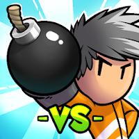 Bomber Friends Unlock All Skins MOD APK v4.31 - App Logo